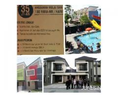 Perumahan Exclusif Terbaik, Terlengkap & Terbesar Di Bandung Timur