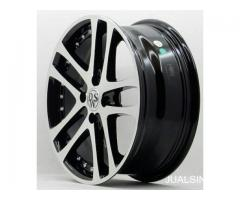Velg Mobil Racing Ring 17 Type Dws Hhsr Wheel Hole 4 Streetrace