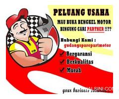 Distributor Spare Part Motor Murah