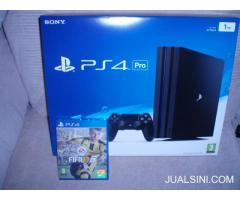 For Sale Sony Playstation 4 PRO..$300usd