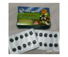 BioCypress obat herbal