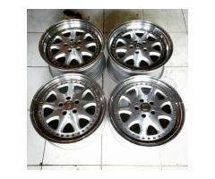 For Sale Velg Brabus monoblock III