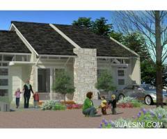 Rumah murah minimalis dicikarang
