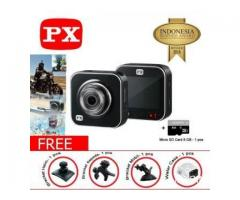 Action Camera Px X-5