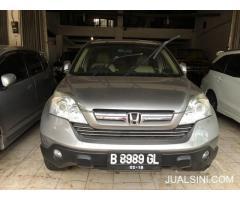 JUAL Honda CRV 2.0 2008