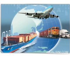 Import Borongan D2D Service dari China by Sea & Air