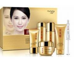 Paket Cream Korea 6in1 Terbaru