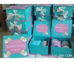 Gift Box One Month MURAH