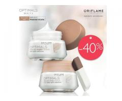0812 3909 7005, Optimals Even Out, Oriflame Beauty, Oriflame Indonesia