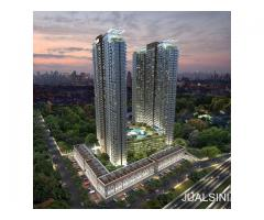 New Launching Apartemen West Vista at Puri Hunian Exclusive
