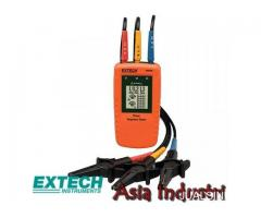 Jual Extech 480400: Phase Sequence Tester | Asia Industri