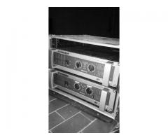 Sewa sound system *high quality*