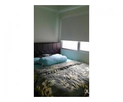 Dijual 2 bedroom Fullyfurnished
