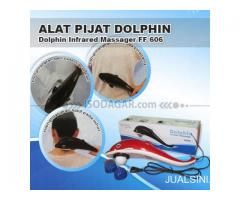 Alat Pijat Dolphin (Infra Red Massager)