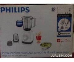 Blender Phillips HR 2102