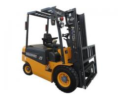 JUAL/RENTAL FORKLIFT DIESEL ENGINE ISUZU (AUTMATIC/MANUAL)