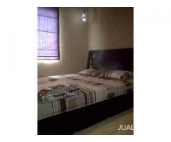 Sewa Apartemen Full Furnish 2 Bedroom Di Kelapa Gading