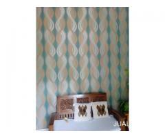 Harga Wallpaper Keren di Salatiga