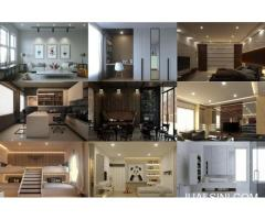 Design And Build | Jasa Arsitek , Kontraktor Dan Interior | Medan
