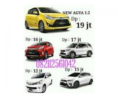 Toyota Discont Besar
