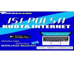 Jual Kuota Internet Murah