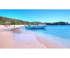 Edi Lombok Transport Holidays