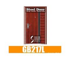 Pintu Besi/Steel Door GB217L Surabaya