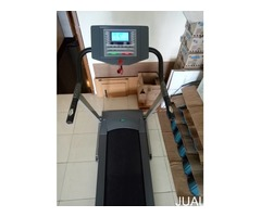 "Motorized Treadmill ""Relent"""