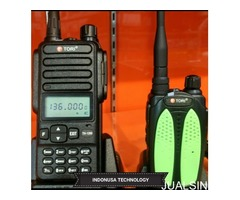 Jual Handy Talky TH 1200 VHF 10watt harga murah