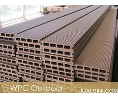 Jual WPC Board Decking Surabaya Siap Kirim