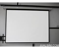 jual layar proyektor berkualitas