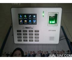 Mesin Absen ZT1600 Murmer Pnggunaan Mudh