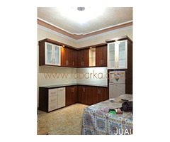 Wallpaper dan Kitchen Set Berkualitas di Salatiga