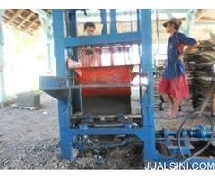 Jasa Pembuatan Mesin Baja Cetakan Paving Batako Mixer Surabaya
