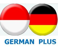 Konsultan Pendidikan Tinggi di Jerman