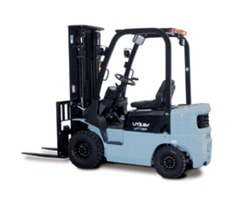 Distributor Forklift Japan Murah