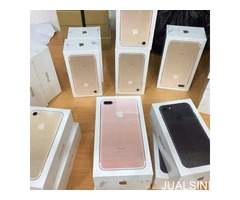 Jual Handphone Apple Iphone 7 original blackmarket termurah