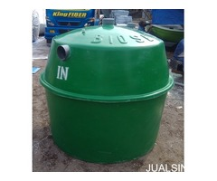 Septictank Bio Bakteri Anti Sedot