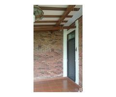 Rumah semi furnished hanya 2.75M di Bambu Apus Jkt-Tim
