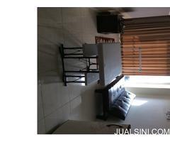 Apartment Puncak Bukit Golf(PBG) Surabaya di sewakan perbulan