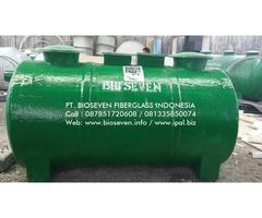 Jual IPAL Biofilter Tank - Murah, Berkualitas, Bergaransi