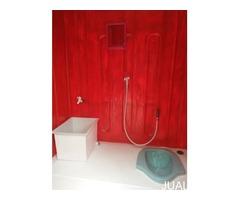 Portable Toilet Free Ongkir Jawa & Bali