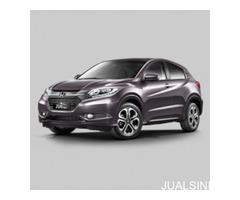 Promo Honda Ringan dan Murah