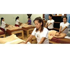 Lowongan Trainer Therapist Spa