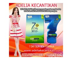 7 Days Slim Formula Baru 08123900033 // 290353AC