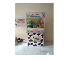 Nyusu Bubble Drink Booth Portable
