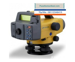 Jual Sini Waterpass Digital Level Topcon DL 503 dan 502 Auto Level