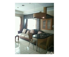 Apartemen Sewa 2 BedroomArea Mall Of Indonesia