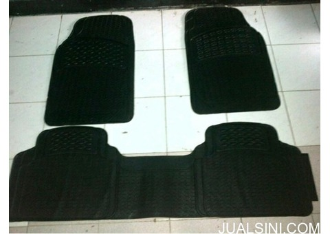 Karpet Karet GpRubber mocca brio agya yaris jazz ayla mirage swift
