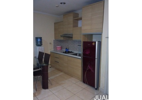 Apartemen Sewa 2 Bedroom Bulanan di Kelapa Gading